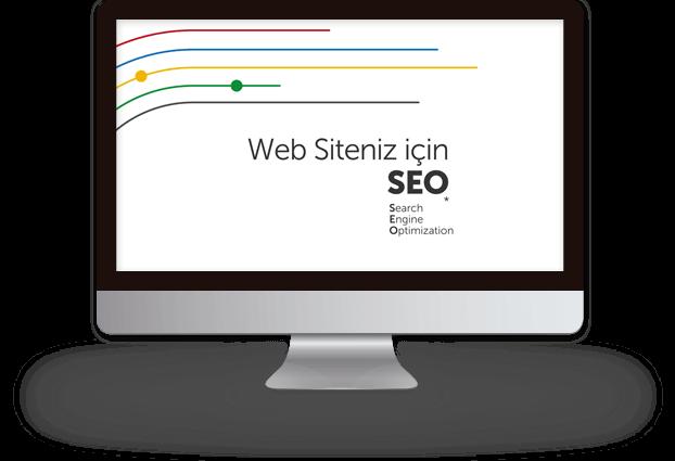 Websiteniz ile hedef kitlenize ulaşın.